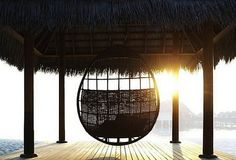 Tropical Home Decorating Ideas, Inspired by Maldives W Retreat Resort