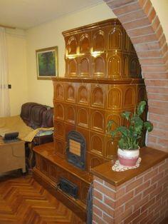 Stoves, Fireplaces, Villas, Liquor Cabinet, Sweet Home, Storage, Furniture, Home Decor, Fireplace Set