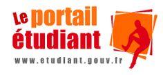 Logo Portail étudiant