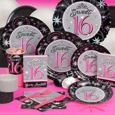 Sweet 16 Sparkle