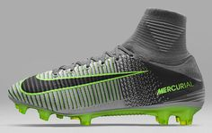 af1cae6e6c5 Facing the season football boots company Nike already preparing a new  product which will be available on August 16 next