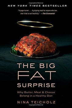 The Big Fat Surprise by Nina Teicholz.  You can download or read this book, click link or paste url: http://bit.ly/1Wo0JIM