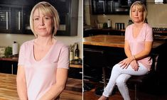 The 'panic attacks' that are actually epileptic fits: For seven years, Louise…