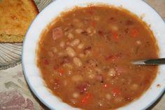 Seva Bean And Vegetable Stew Recipe - Food.com
