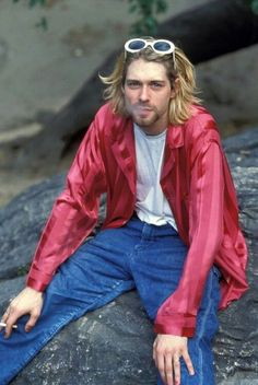 Image result for kurt cobain men dont protect you photo