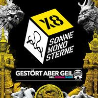 Gestört Aber GeiL @ Sonne Mond Sterne Festival X8 (09.08.2014) by Gestört aber GeiL on SoundCloud