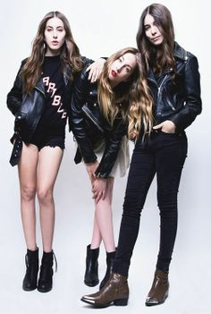 1000 Images About Haim On Pinterest Sister Band Sisters And Music
