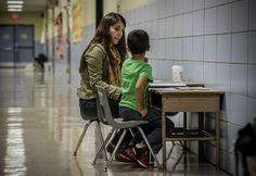 Report: Requiring kindergartners to read — as Common Core does — may harm some - The Washington Post