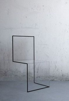 Urban philosophy Chair
