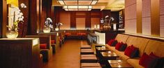 Stylish dining at Nobu Cape Town - One & Only Cape Town, South Africa
