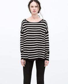 f4f36e453f6 22 Best Stripe breton tops images