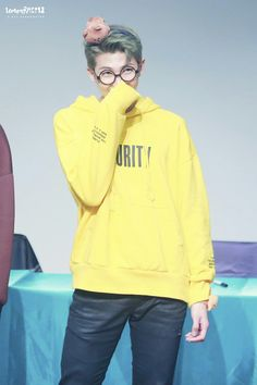 •161026 Incheon Fansign || #BloodSweatTears #BTS | #RAPMONSTER