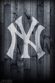 New York Yankees I-Phone Wallpaper   Flickr - Photo Sharing!