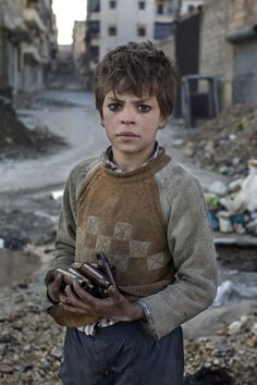 medicos del mundo, alepo, siria: Retrato de una guerra | Fotogalería | Sociedad | EL PAÍS