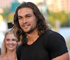 OMG THIS IS THE GUY WHO PLAYS KHAL DROGO IN GAME OF THRONES! SAY YES TO THE SAVAGE!!!!