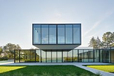 Gallery of OZ House / Stanley Saitowitz   Natoma Architects - 17