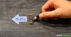 Rasierklingen sind teuer und halten nach Herstellerangabe nicht lange. Mit diesem kleinen Pflegetipp halten deine Klingen Monate!