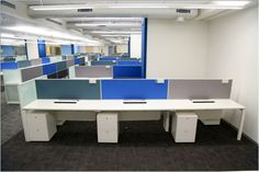 Modular Office Furniture Gurgaon Ubalpine Providing High Quality For