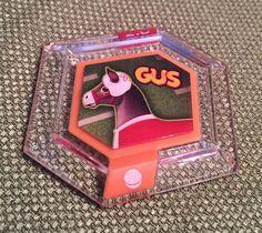 Disney Infinity 2.0 Disney Originals Power Disc - Gus the Mule #DisneyInfinity