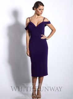 Kaylee Dress by Martini Cocktail Length Dress, Cocktail Dresses, Coctail Dress Short, White Runway, Bridesmaid Dresses, Wedding Dresses, Party Dresses, Strapless Dress, Bodycon Dress