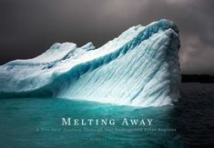 Chronicles the accelerating effects of global warming on the jagged face of nearly fifty thousand icebergs. Seaman's unique perspective of the landscape is entwined with her Native American upbringing: she sees no two icebergs as alike; each responds to its environment uniquely, almost as if they were living beings.