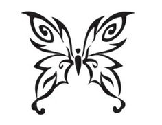 Native American Symbols and Meanings | Meaning of the Butterfly Symbol