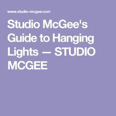 Ask Studio McGee: Our Favorite White Paints Kitchen Pendants, Island Pendants, Lights Over Dining Table, Kitchen Island Lighting, Studio Mcgee, Painting Studio, Ship Lap Walls, Wall Treatments, White Paints