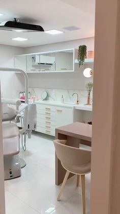 Spa Design, House Design, Medical Office Decor, Spa Treatment Room, Beauty Room Decor, Modern Villa Design, Dental Office Design, Salon Interior Design, Clinic Design
