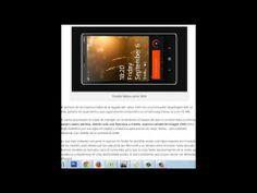 ▶ Nokia Lumia 1820, quizás el mejor de los móviles Nokia - YouTube