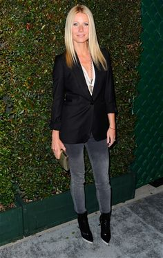 Gwyneth Paltrow, she is fabulous from Country Strong :D