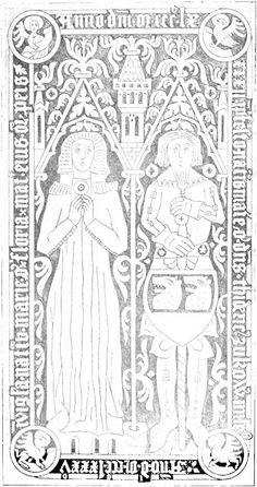 1382 Gisants et tombes - Jehan Cuerderoy - Picasa Web Albums