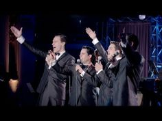 'Jersey Boys' Trailer - YouTube