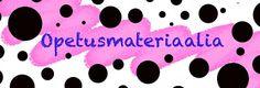 Opetusmateriaali Fun Math, Math Games, Maths, Science And Nature, Teaching Math, Classroom, Activities, Education, School