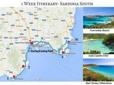 South_Sardinia_holidays_in_one_week_itinerary_sardinia_map_Cagliari_chia_su_giudeu_santa_margherita_di_pula_tuerredda_villasimius_best_hotels_and_places_to_see_in_south_sardinia