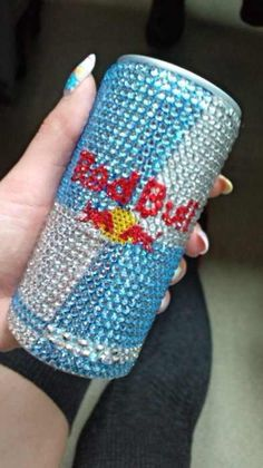 102 more days and I can feel this again///after I have a Red Bull I feel sparkly!