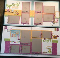 CTMH Penelope. 4 traditional layouts + 1 pml style layout. Kits available. Free instructions with 25$ product purchase on website.