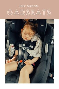 jess' favorite car seats for infant to toddler, opinion based / motherhood positively oakes jess oakes