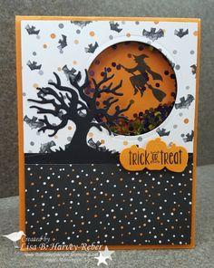 Spooky Fun Shaker CUCI#138                                                                                                                                                                                 More