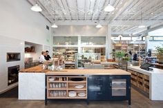 Pictures - The Shed Healdsburg - Architizer