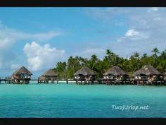 Bora Bora Island ...my dream <3