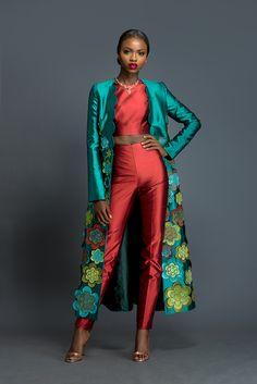 House of Deola presents Komole Kandids Series 2 | BellaNaija Style interviews The Designer