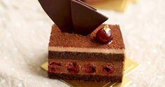 The Food & Leisure Guide ® Flora, Black Forest, Tiramisu, Cheesecake, Pasta, Ethnic Recipes, Desserts, Greedy People, Life