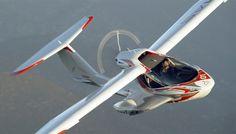 A5 Light Sport Aircraft