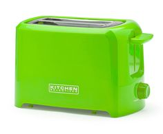 toasters • assorted colors @ gordmans $9.99