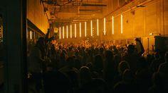 Club Trouw, Amsterdam