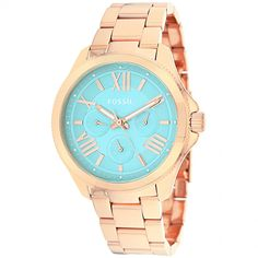 Por estar de lanzamiento, tenemos este hermoso reloj Fossil para mujer con el 10% de descuento ¿Qué estás esperando para tenerlo? Ingresa a masivashop.com. Precio regular: $630.000 COP  #Fashion #Accessories #Watch #Watches #Fossil #FossilWatch #FossilForWomen #WomensAccessories #WomensWatch #WomensWatches #FashionWatch #FashionWatches