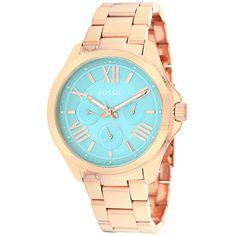 Por estar de lanzamiento, tenemos este hermoso reloj Fossil para mujer con el 10% de descuento ¿Qué estás esperando para tenerlo? Ingresa a masivashop.com. Precio regular: $630.000 COP  #Fashion #Accessories #Watch #Watches #Fossil #FossilWatch #FossilForWomen #WomensAccessories #WomensWatch #WomensWatches #FashionWatch #FashionWatches