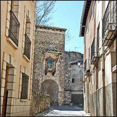 Brihuega (Guadalajara) España  http://www.brihuega.es/index.html
