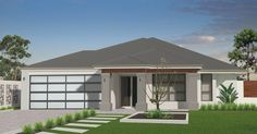 Ultimate Home Designs: The Palm Beach 273. Visit www.localbuilders... to find your ideal home design in Western Australia
