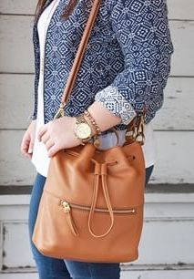 Fossil Handbag, Sydney Leather Satchel - Fossil Handbags ...